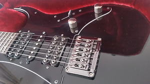 Ibanez Prestige RG1451 with Invaders & Gotoh Locking Tuners Keysborough Greater Dandenong Preview