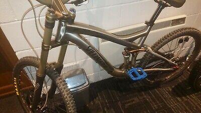 Specialized mountain bike medium