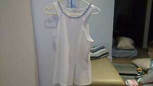 Tank top Forevernew size 12 NEW South Yarra Stonnington Area Preview