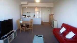 Short term: Double Room with Private Bath + Parking, Furnished Homebush West Strathfield Area Preview