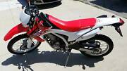 Honda CRF250L in Excellent Condition Leeming Melville Area Preview