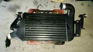 Fpv f6 intercooler and air box Rutherford Maitland Area Preview