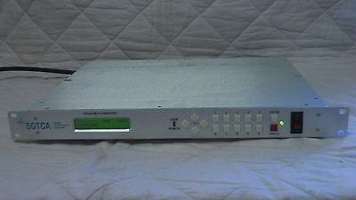 Sotca Frequency Converter Stc83601d If Rf Freq Downconverter