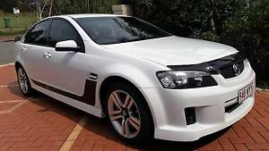 2010 Holden Commodore Sedan SV6 Cleveland Redland Area Preview