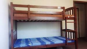 Children's Bunk Bed - Near New! Bonner Gungahlin Area Preview