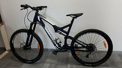Bicycles - Specialized Stumpjumper Fsr Xc