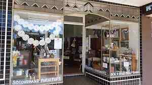 Secondhand Furniture & Vintage Wares - Business For Sale Kyogle Kyogle Area Preview