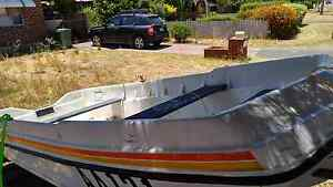 3 mtr tri hull Belmont Belmont Area Preview