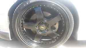 Simmons fr 20 wheels &tyres off vf ss suit pre ve also Panorama Mitcham Area Preview