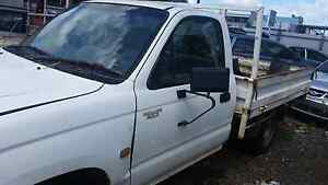 Hilux 97 Drop Site Tray Yarrawonga Palmerston Area Preview