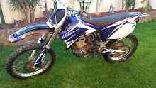 Yz250f 04 model Bonnyrigg Fairfield Area Preview