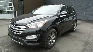 Hyundai Santa Fe Sport 2.0T+Premium +Intégrale 4x4