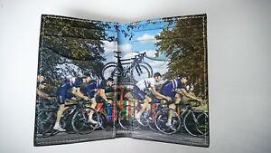 Paul Smith Wallet -BNWT MINI on Location- Rapha Cycling Team Card Holder RRP£150