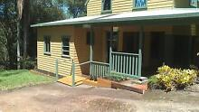 Mitchells Island house on 2.7 acres Tinonee Greater Taree Area Preview