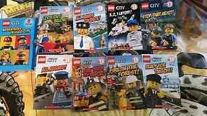 Lego reader books Craigmore Playford Area Preview
