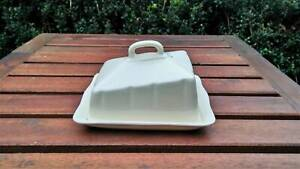 Vintage Cheese DISH England Golden Grove Tea Tree Gully Area Preview