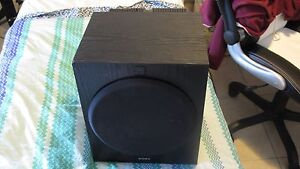 Sony  12 inch 150watt SUBWOOFER Deception Bay Caboolture Area Preview