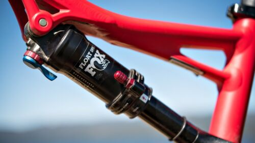 Specialized Fox Float  DPS  Shock (Black) for Camber 2017