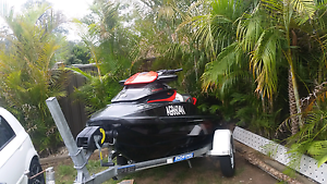 SEADOO RXT260 QUICK SALE!! Campbelltown Campbelltown Area Preview