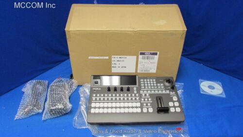 ForA HVS-110 12 Input HD Portable Video Switcher New, Open Box