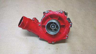 Seadoo 2004 RXP 4-tec Supercharger LTD GTX 4tech 4tec 03 04 Compressor