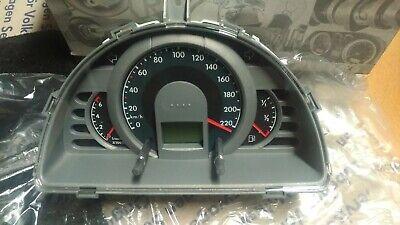 NEU VW FOX Kombiinstrument 5Z0920820NX Original