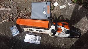 Stihl Chain saw Loganlea Logan Area Preview