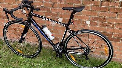 GIANT ROAD BIKE SCR 2 700 C MEDIUM - BLACK BICYCLE - FITNESS