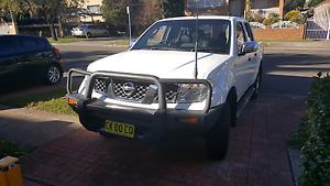 Cheap Nissan navara Ermington Parramatta Area Preview