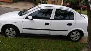 Holden astra automatic, 1,8, 2003 Adelaide CBD Adelaide City Preview