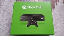 Brand New Xbox One 500GB Console Bundle + Game + Bonuses Greenacre Bankstown Area Preview