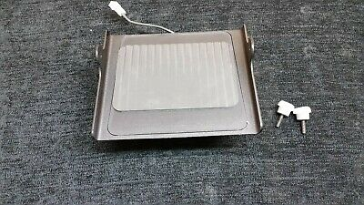 Motorola Xtl2500 Xtl5000 Spectra Apx Base Tray With Speaker Hln6042a 1636