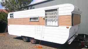 Caravan hire at your house from $60 per week Munno Para West Playford Area Preview