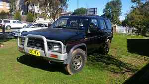 1992 pathfinder Muswellbrook Muswellbrook Area Preview