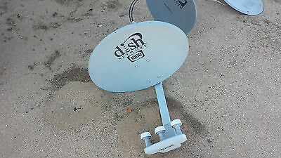 Dish Network 1000   Dish   Picks Up   110 119 129 Complete Package This Pick Up