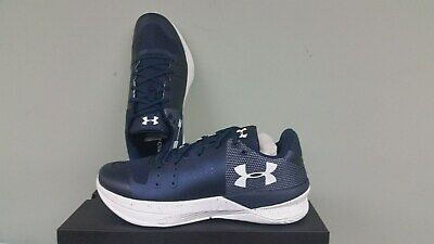 0a51b0c82d Under Armour Women's Block City Volleyball Shoes - Size 9.5