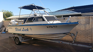 20 ft pacemaker with ally pod Bibra Lake Cockburn Area Preview