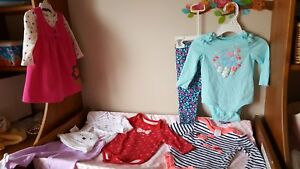 baby's clothes - 6 months
