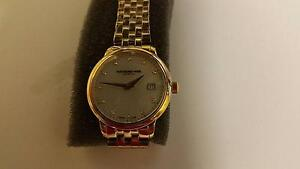 Genuine Ladies Raymond Weil Watch Five Dock Canada Bay Area Preview