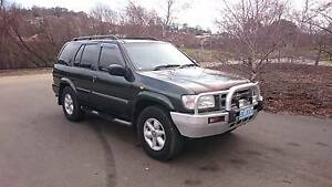 99 Nissan Pathfinder for sale! Austins Ferry Glenorchy Area Preview