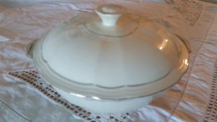 Alfred meakin serving bowls