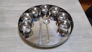 """Indian dinnerwear """"THALI SET"""" Liverpool Liverpool Area Preview"""