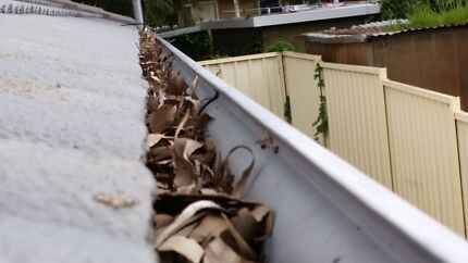 GUTTER CLEANING Armadale Armadale Area Preview