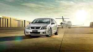 VHA  luxury LIMOUSINE CAB CARS BY CLIVE Melbourne CBD Melbourne City Preview