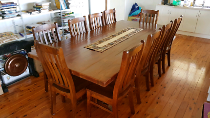 Farmhouse Table In Queensland