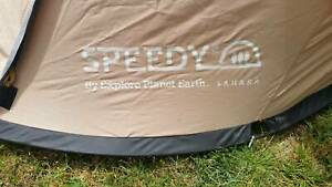 Speedy 3 person tent