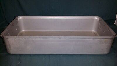 Aesculap Jk441 Sterilization Tray Wout Lid Surgical Medical Dental Orthopedic