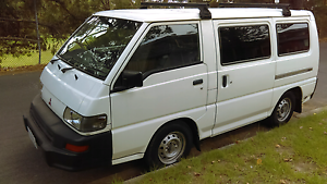 2005 , Express Van ,  (duel fuel ) Long Register , Rwc Chadstone Monash Area Preview