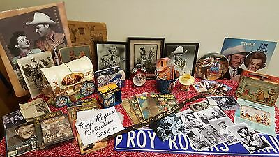 Roy Rodgers Collection