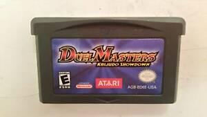 Duel Masters: Kaijudo ShowDown - Game Boy Advance Toongabbie Parramatta Area Preview